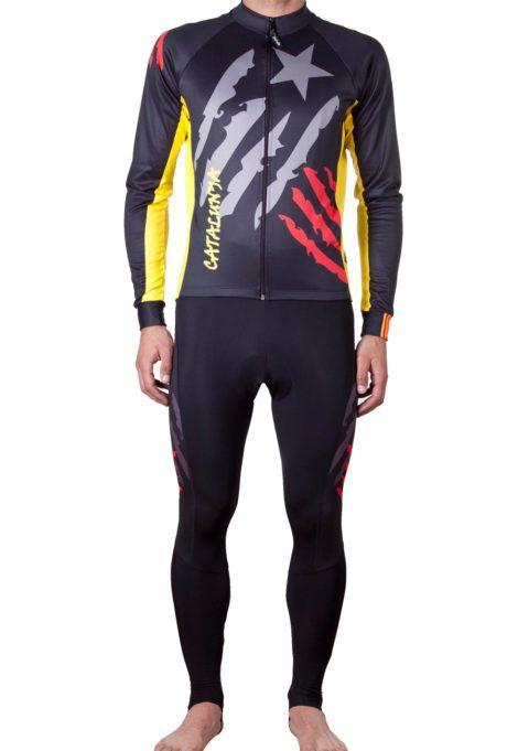 conjunt-ciclisme-llarg-negre-estelada-devant