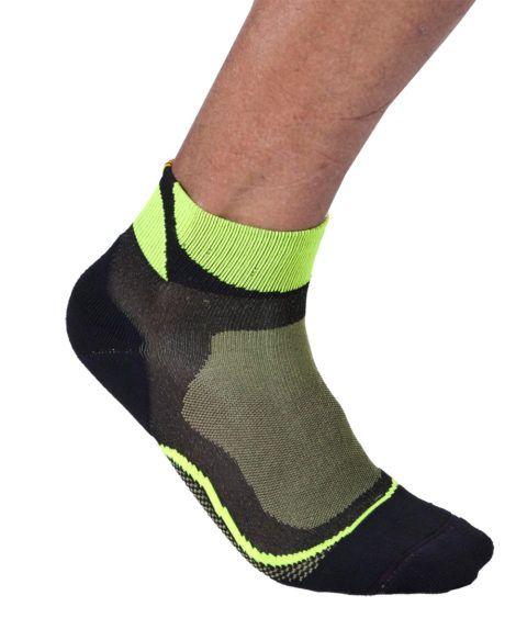 mitjo-running-groc-fluor-lateral